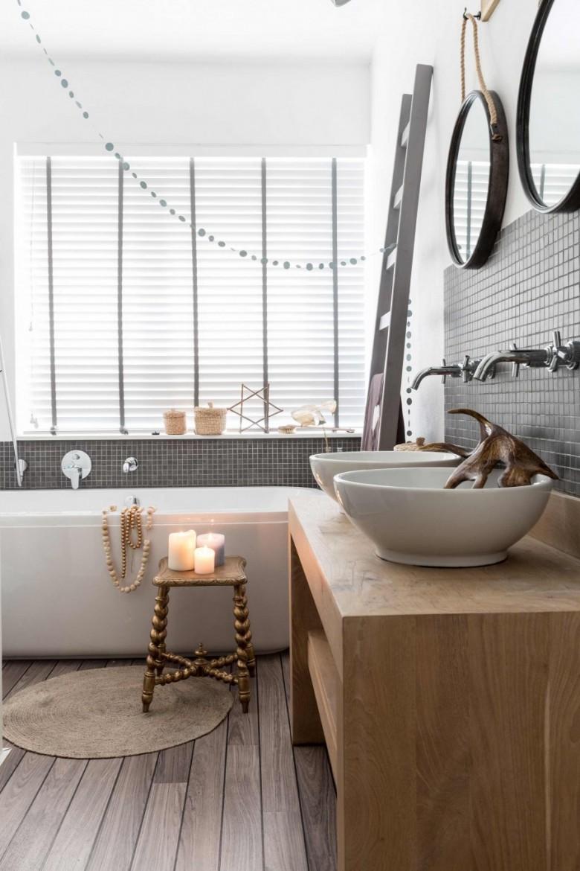 Tout Pour La Salle De Bain 45 accessoires pour tout organiser dans la salle de bain