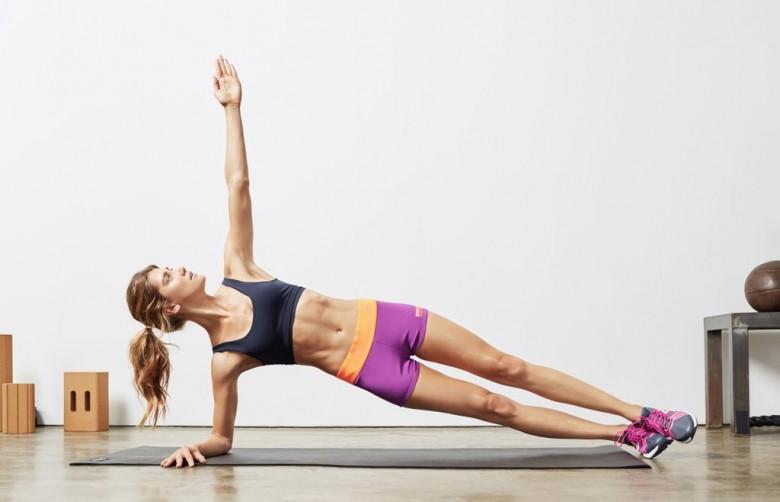 Os 10 melhores exercícios para emagrecer seus braços