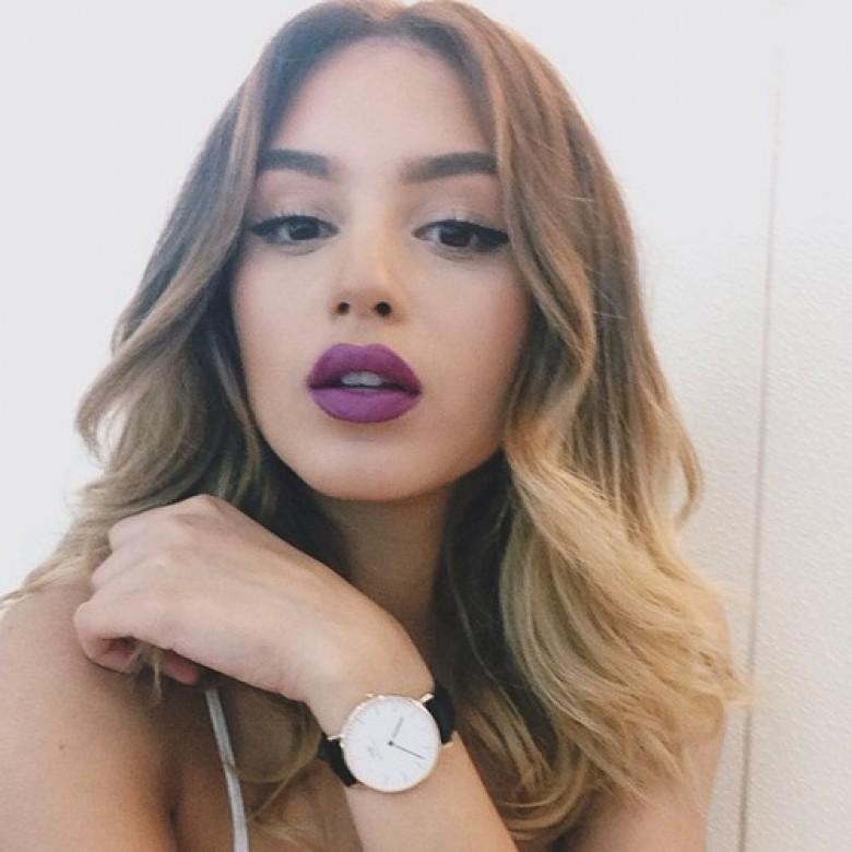 Inspiration : Les 21 meilleures images maquillage pour