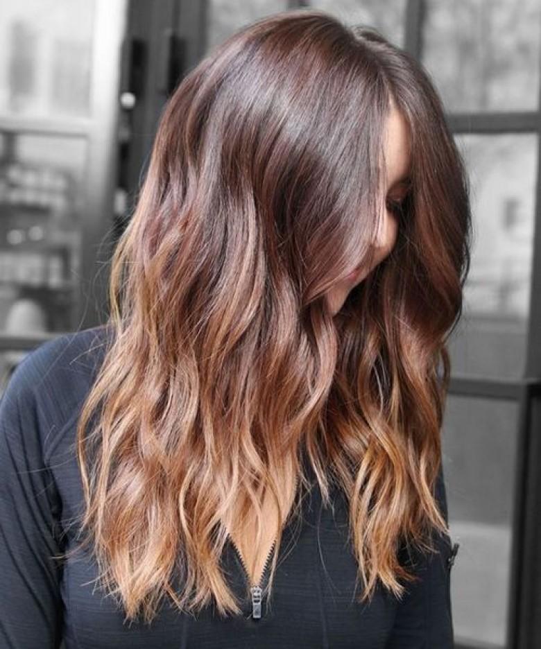 Attractif ALERTE : Tous les Ombre Hair les plus tendances de la saison  LM52