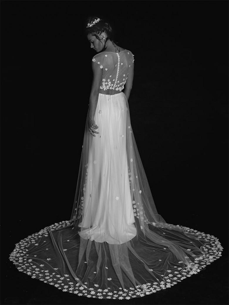 10 Merveilleuses Marques De Robes De Mariee Pour Dire Oui En Toute Majeste
