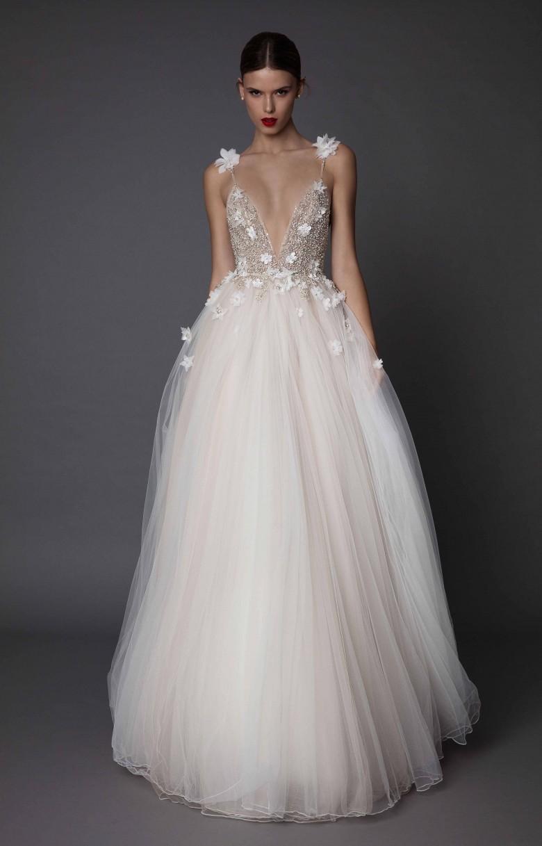 10 merveilleuses marques de robes de marié