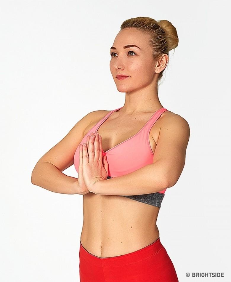 7 Exercices Redoutables Pour Remonter Votre Poitrine