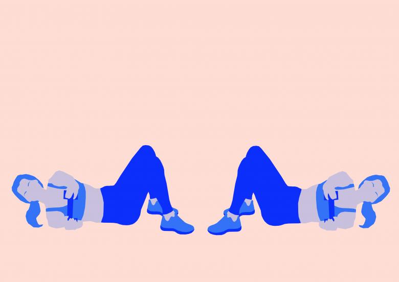 10 Exercices Pour Enfin Perdre Le Gras Du Dos