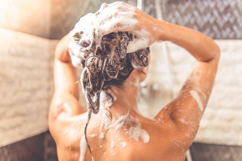 pellicule irritation cheveux