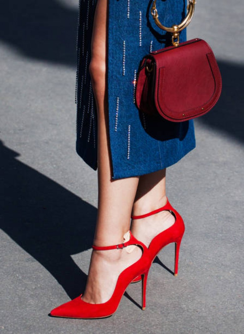 mode chaussures talons