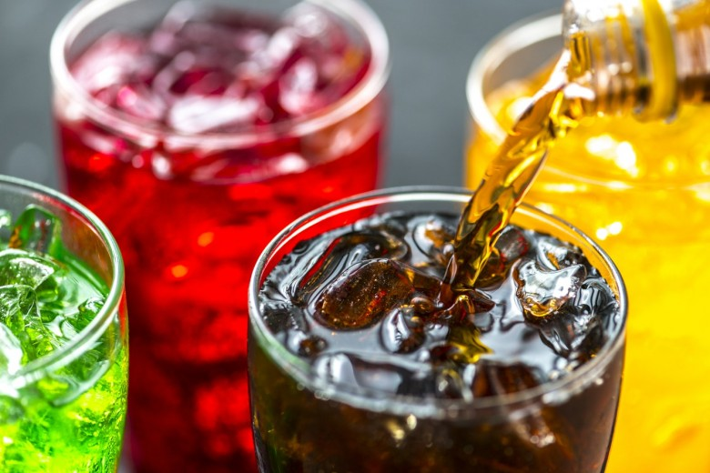 Alimentation pires aliments cellulite