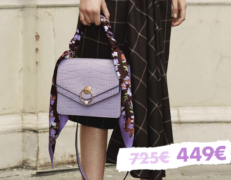 Sac Mulberry