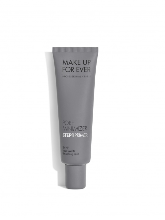 Step 1 Primer - Pore Minimizer