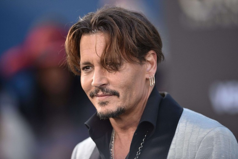 Source Photo : Johnny Depp