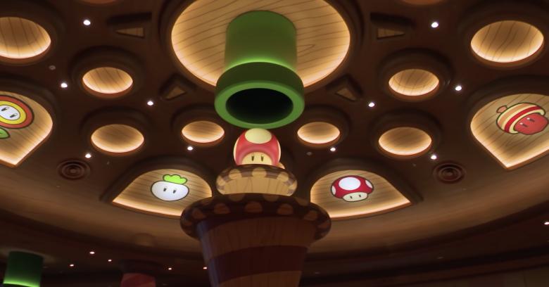 Super Nintendo World