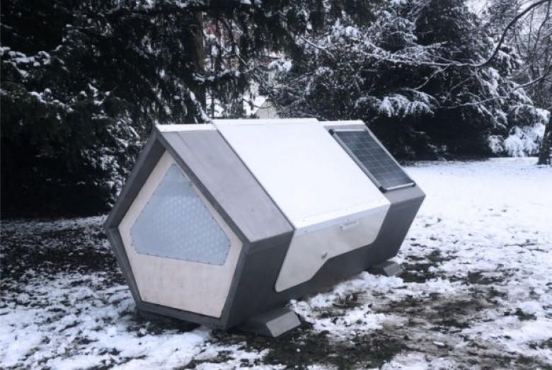 Ulmer Nest , dispositif d'aide aux sans-abri