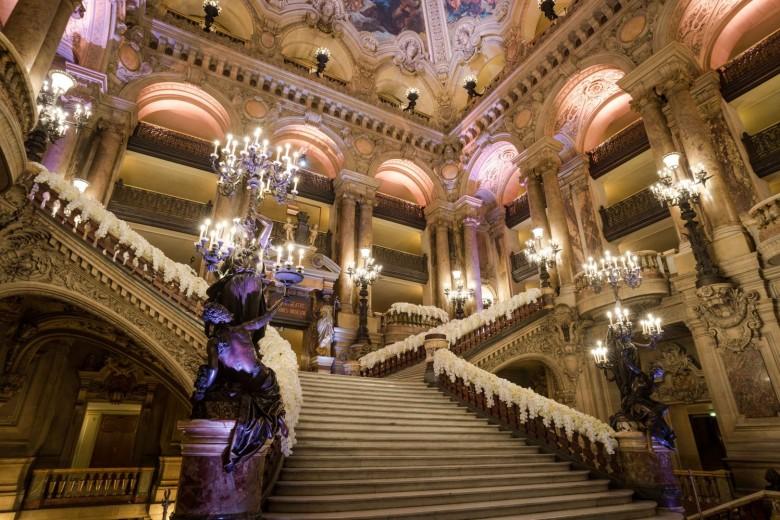 Source Photo : Opéra Paris