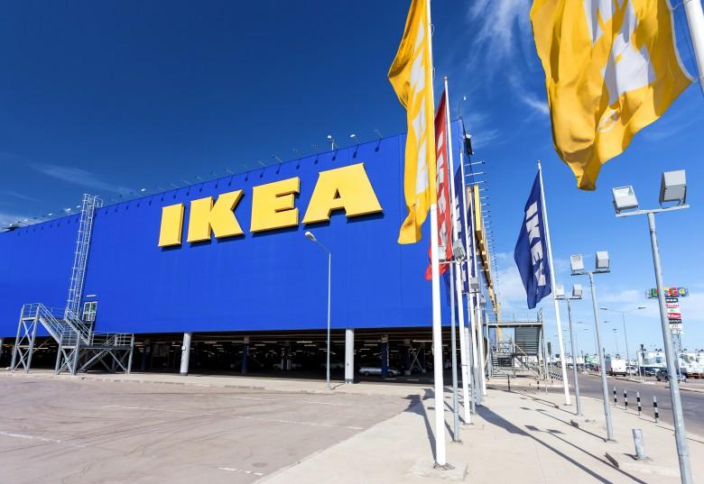 Ikea, Istock