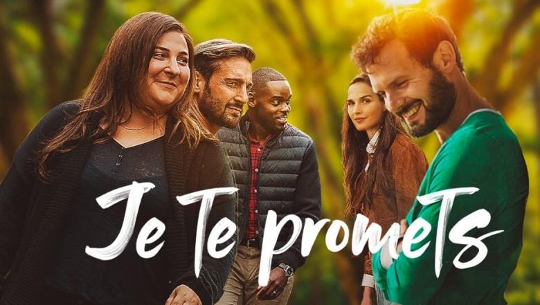 Je te promets, TF1