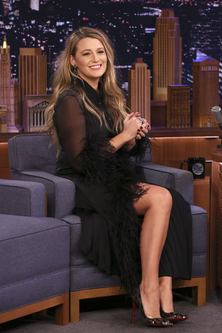 Source Photo : The Tonight Show