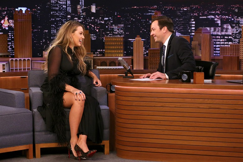 Source Photo : The Tonight Show Show