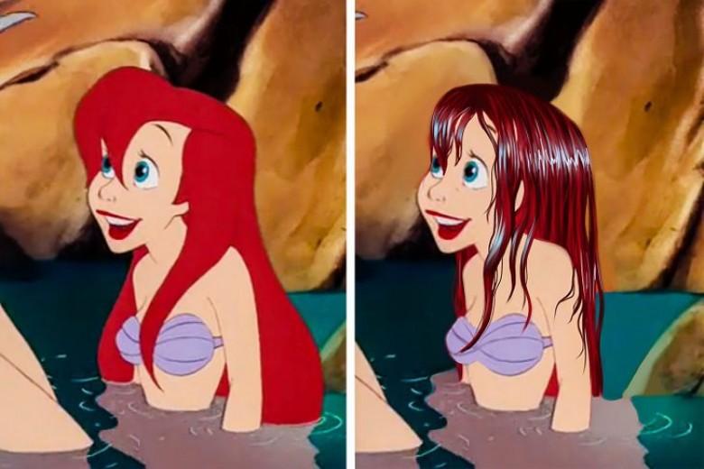 Source Photo : Ariel / Disney