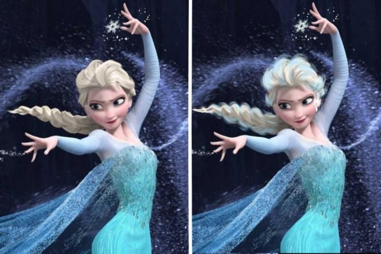 Source Photo : Elsa / Disney