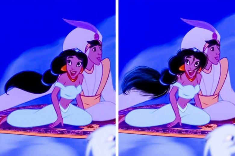 Source Photo : Jasmine / Disney