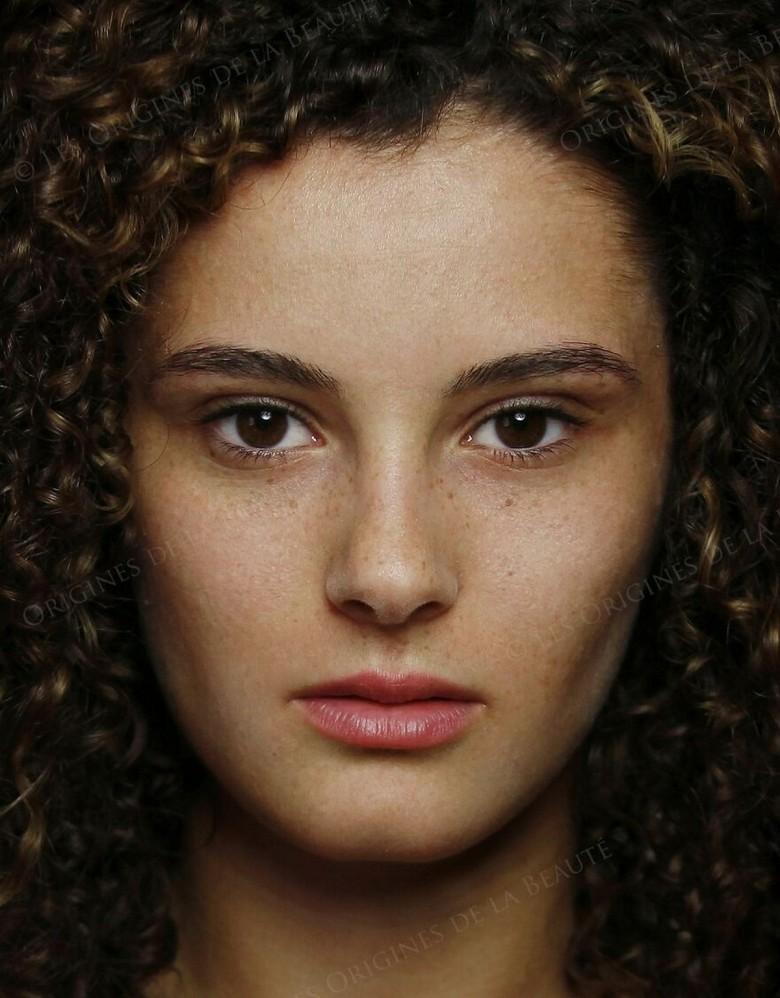 Source Photo : Les origines de la beauté