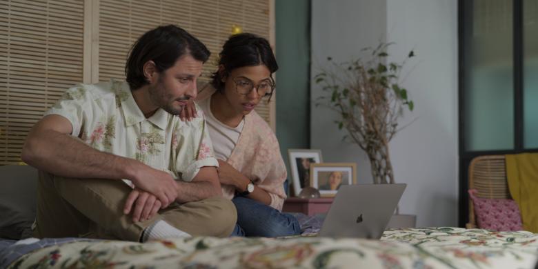 Netflix - Plan Coeur