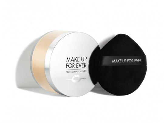 Ultra HD Setting Powder
