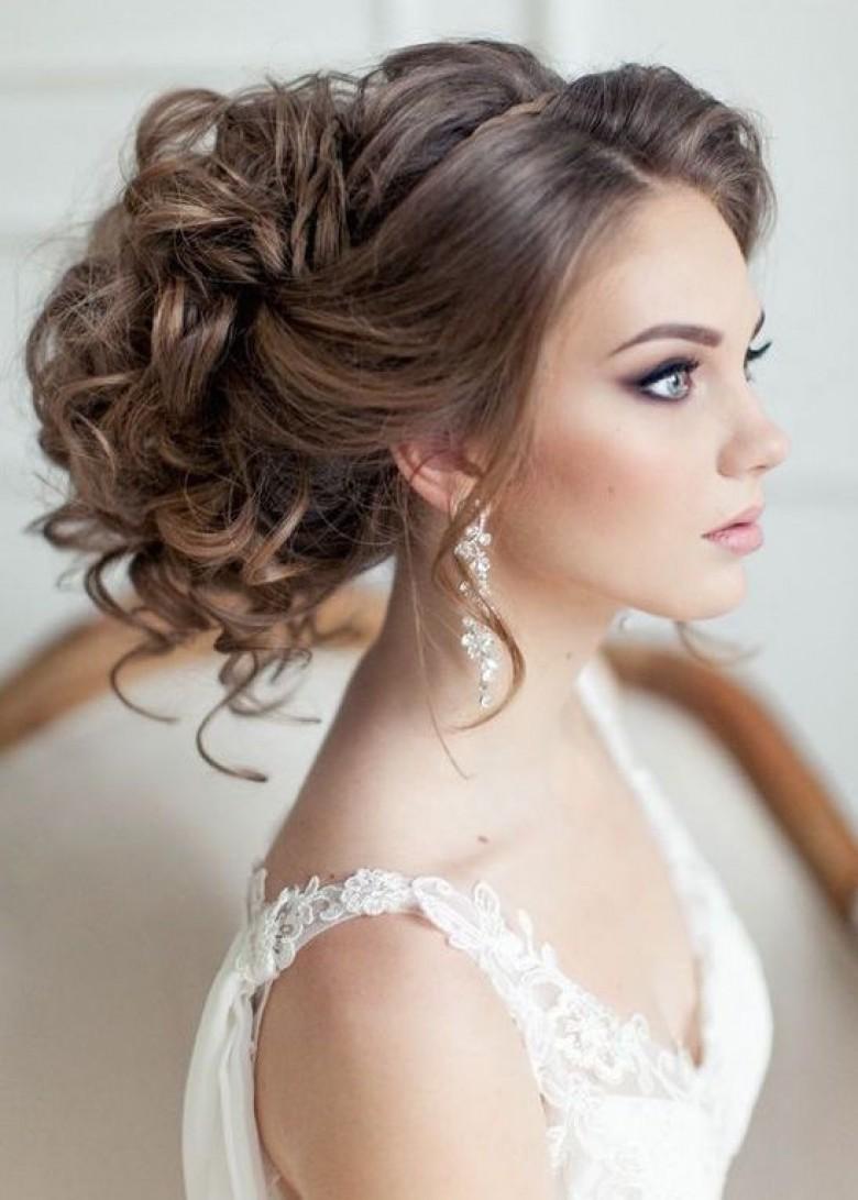 100 sublimes idées de coiffures pour les mariées