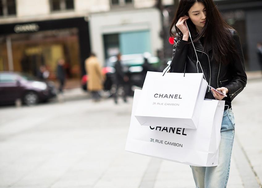 15 galères que vous rencontrez quand vous faites du shopping