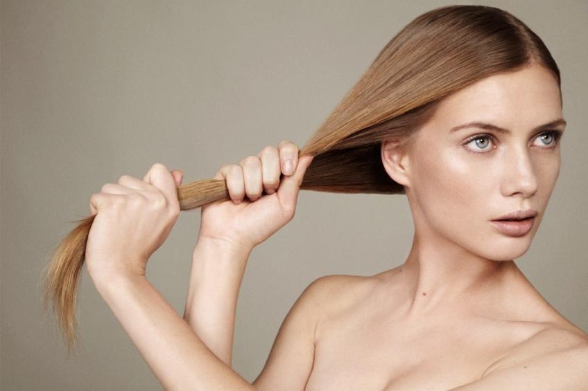 3 sublimes coiffures cheveux lachés-coiffés