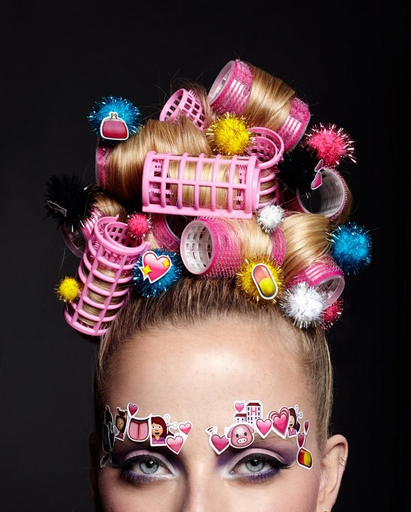 Des coiffures au top avec les bobby pins