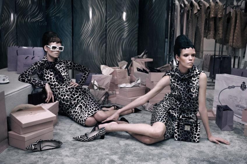 10 habitudes qu'ont toutes les fashionistas