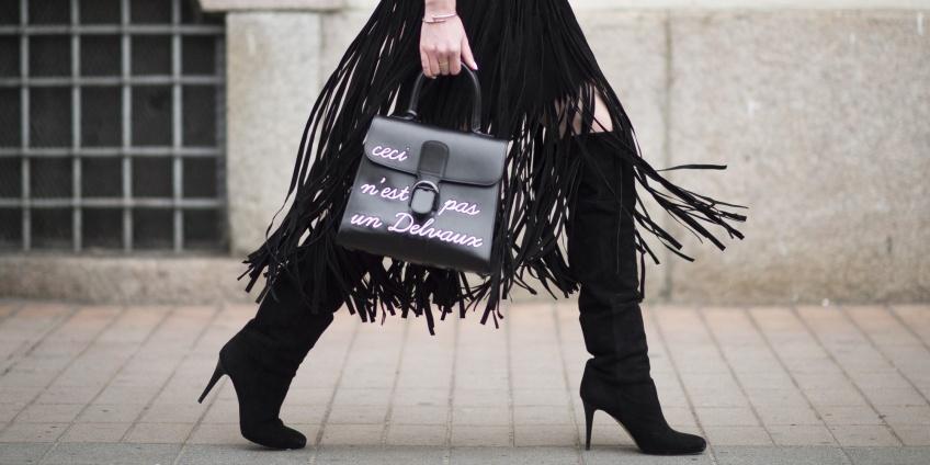 Black Friday : 28 paires de bottes à s'approprier