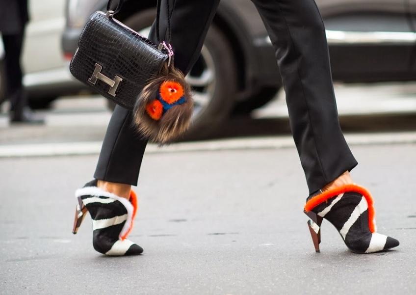 Mardi #Shoesday : déshabillez vos pieds