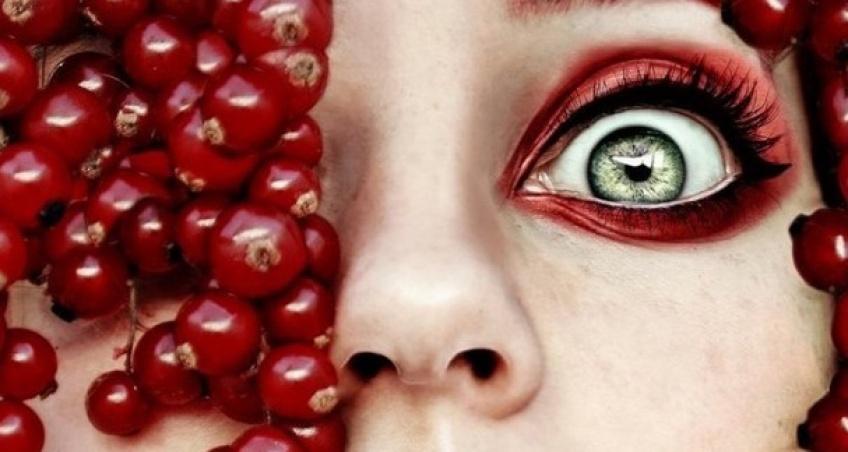 Osez le cranberry, la nouvelle couleur en vogue