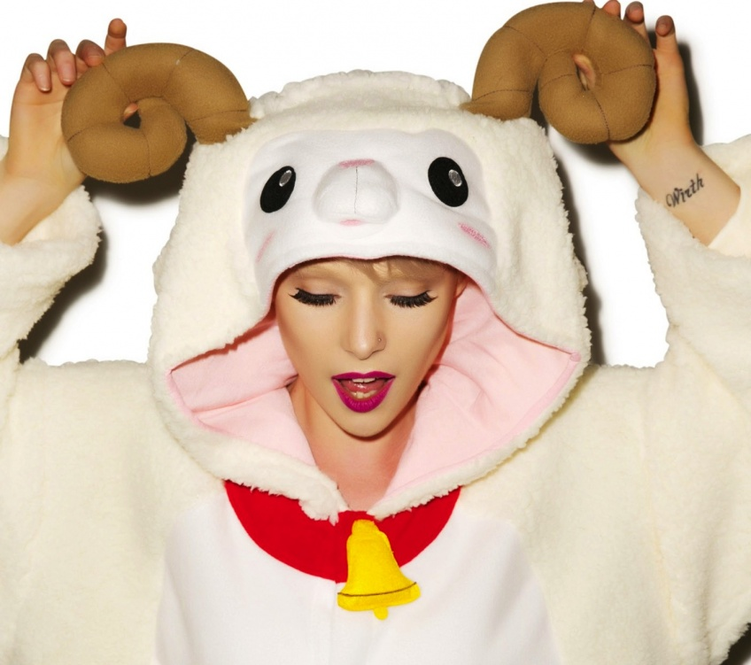 Le Kigurumi : le pyjama à adopter avant d'être casée !