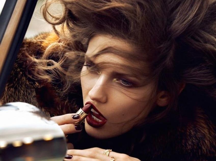 Quelle couleur de rouge à lèvres est faite pour vous ?