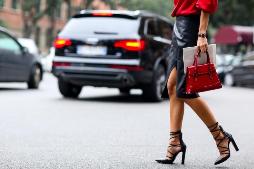 Mardi #Shoesday : Des escarpins pour briller en soirée