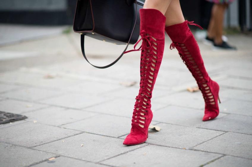 15 paires de chaussures soldées à shopper !