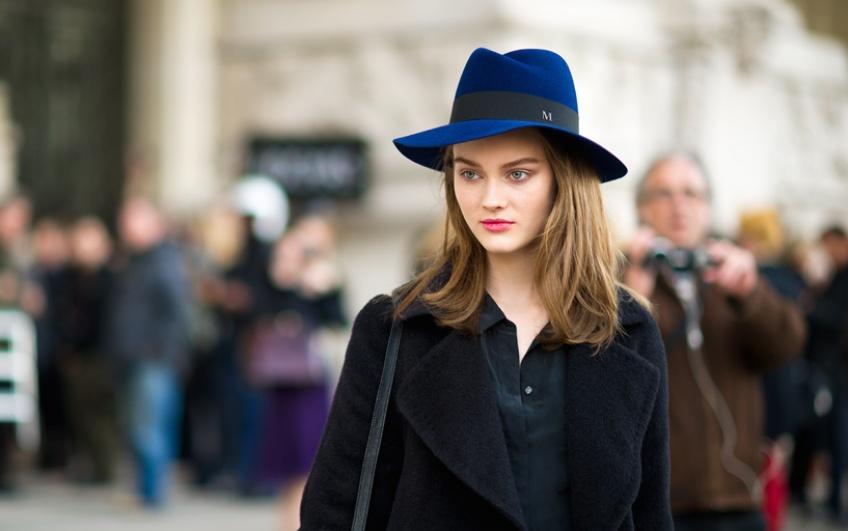 30 sublimes chapeaux qui vont vous donner un style fou