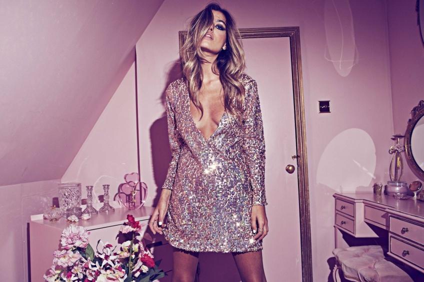 Des robes de toute beauté pour fêter la nouvelle année