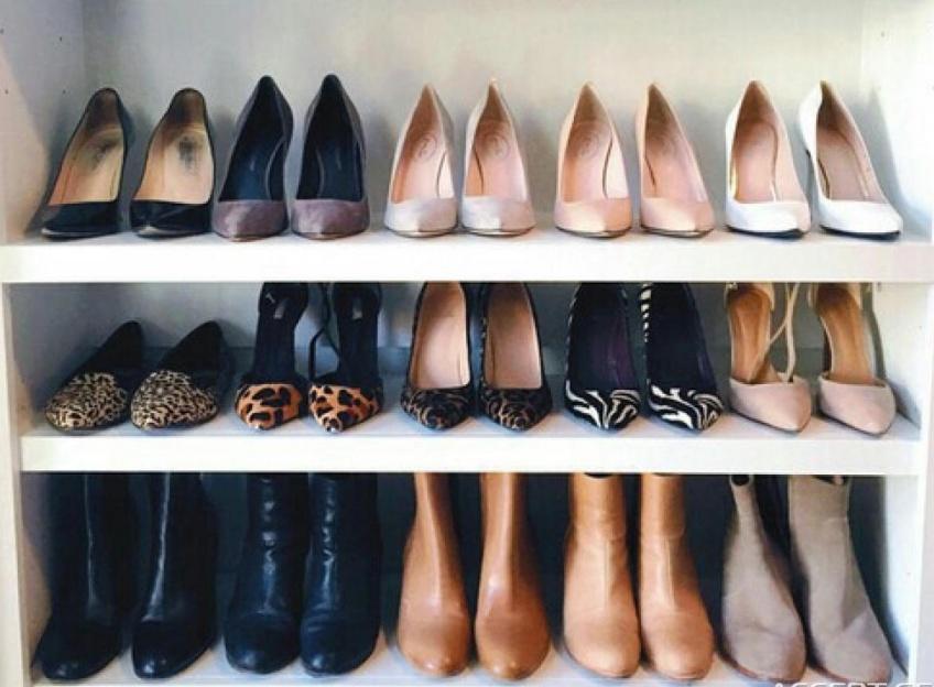 Ce que vos chaussures favorites révèlent sur vous