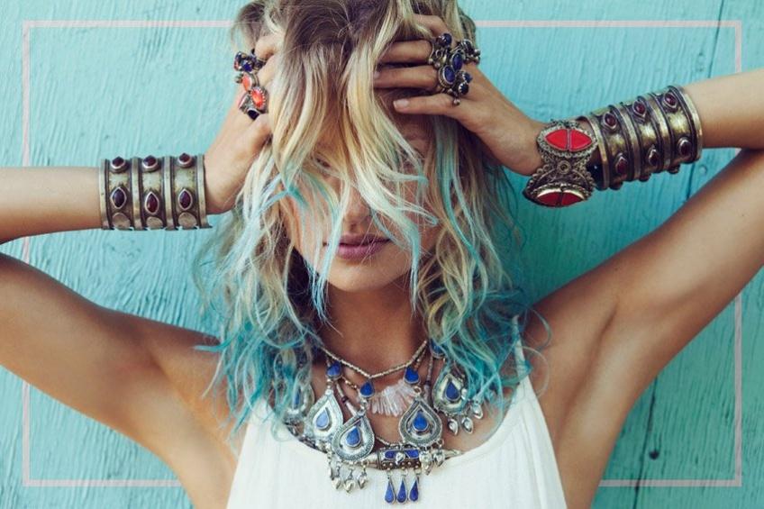 25 accessoires cheveux pour pimper vos coiffures