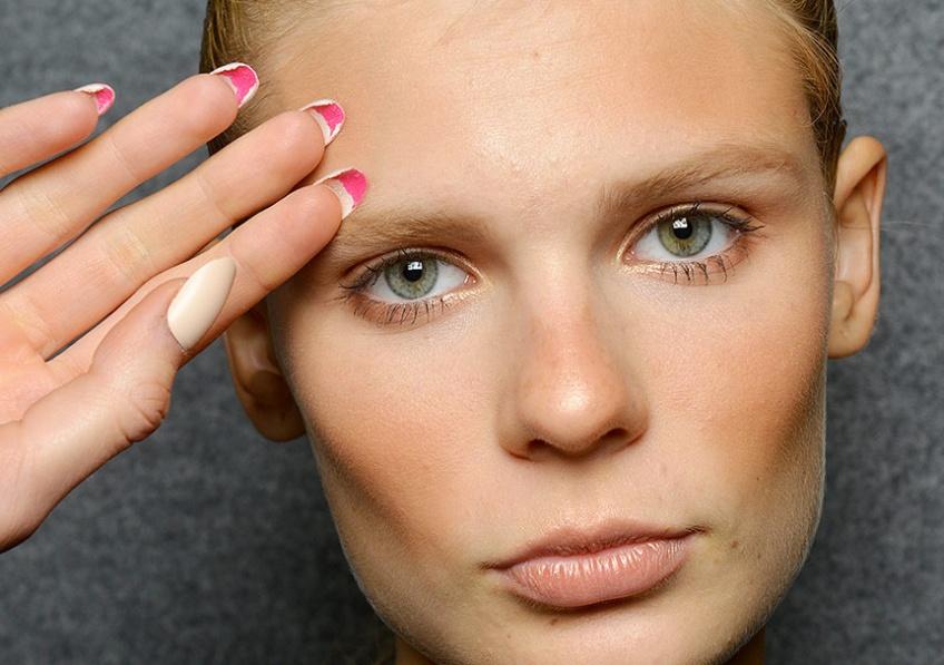 #Nailtendance : la Flip Manucure, on inverse les règles