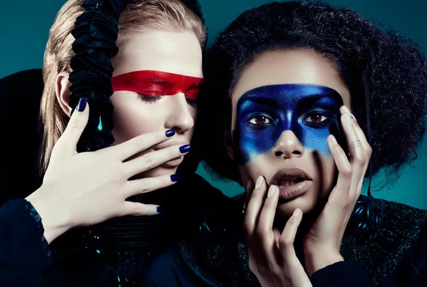 Mapo : Le premier masque de beauté connecté