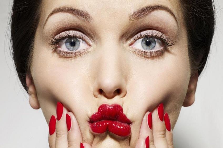 4 exercices simples pour un visage radieux