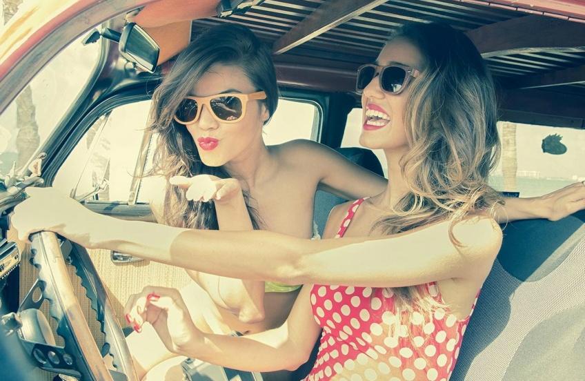 15 signes que votre meilleure amie est aussi la meilleure psy au monde
