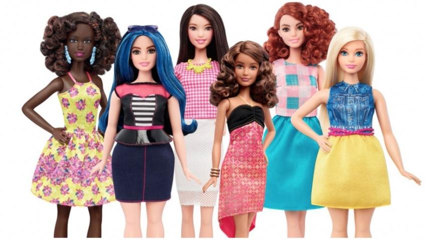 Et Barbie devint une vraie femme