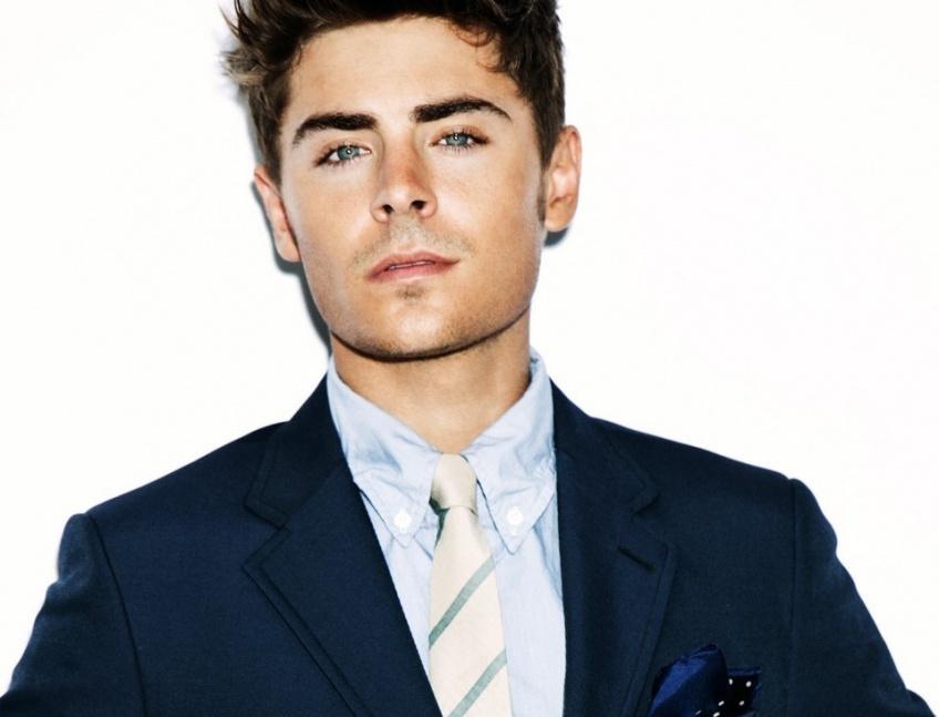 #Hotdudes : ils osent la cravate ou le noeud papillon