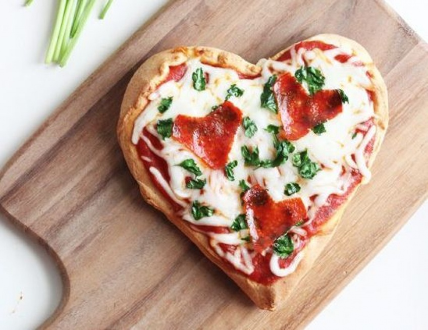 3 recettes de pizza healthy